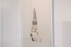 Simone Rochon & Maggie Groat - A Few Similar Things at the Stride +15 Gallery